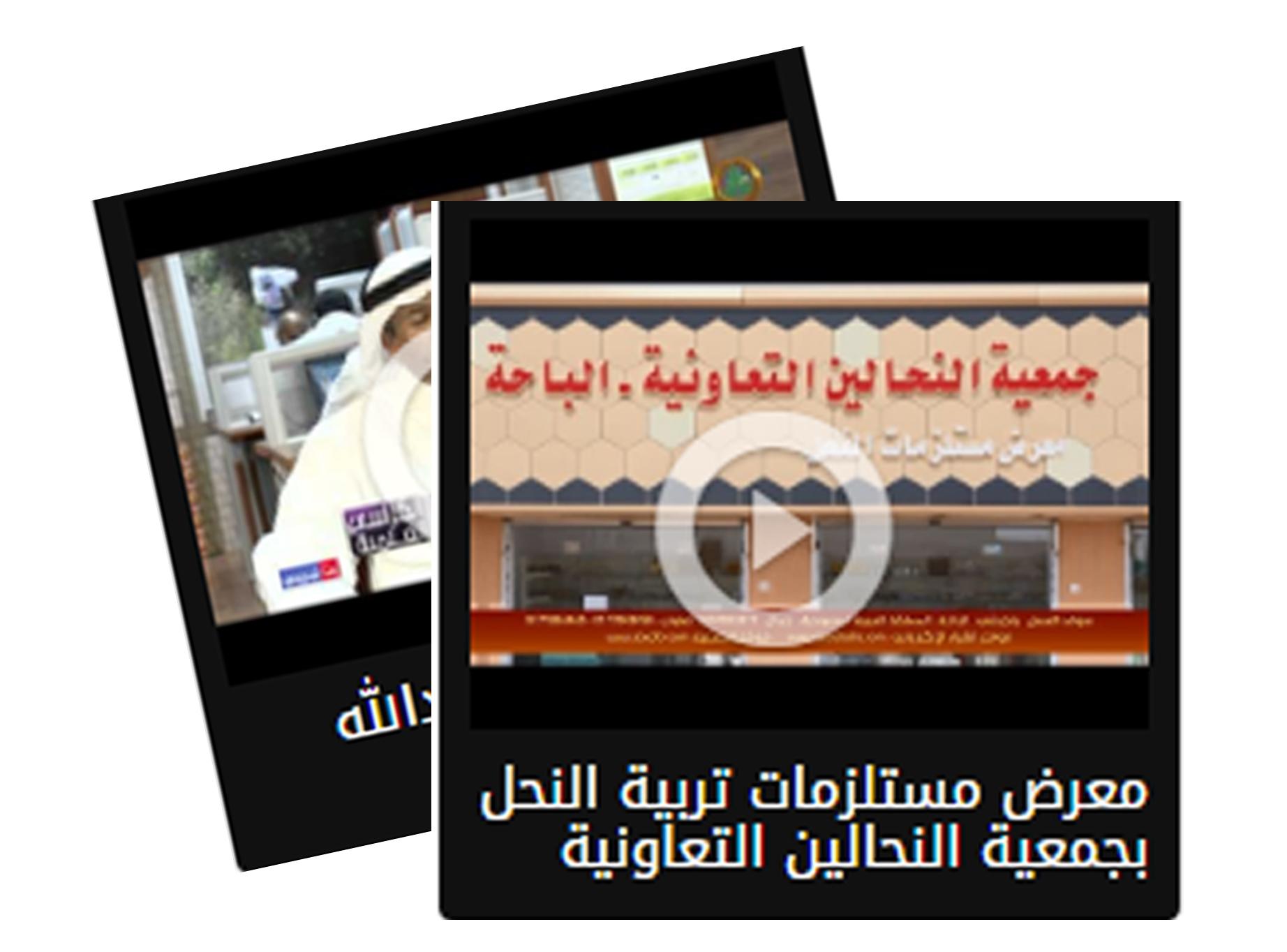 فيديوهات المعهد